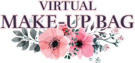 Virtual Make-Up Bag - This Is Where Beauty Begins